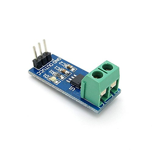 2 X 20A range Current Sensor ACS712 Module