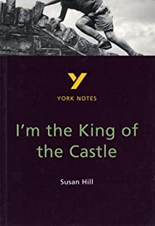 I'm the King of the Castle: Amazon.co.uk: Susan Hill ...