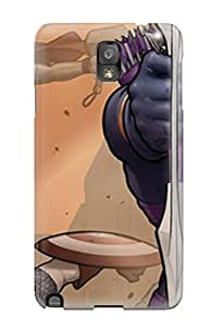 Kassia Jack Gutherman's Shop Hot Hard Plastic Galaxy Note 3 Case Back Cover,hot The Avengers Case At Perfect Diy