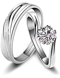 Toe Rings Romantic Adjustable Emerald Toe Rin 14k White Gold Plating 925 Sterling Silver Professional Design