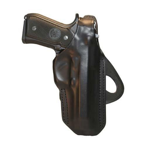 Blackhawk Check (Blackhawk 420704BK-L Check-Six Leather Concealment Holster, Black)