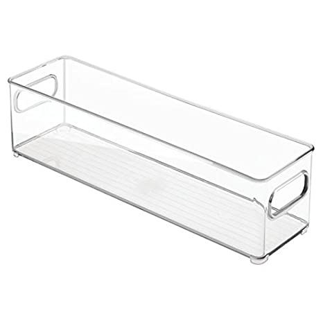 Review InterDesign Refrigerator and Freezer