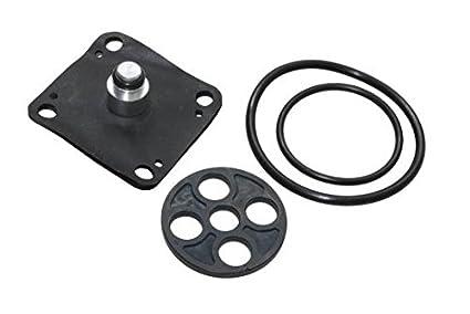 Gasolina grifo Kit de reparación - Kit/Juego para Kawasaki ...