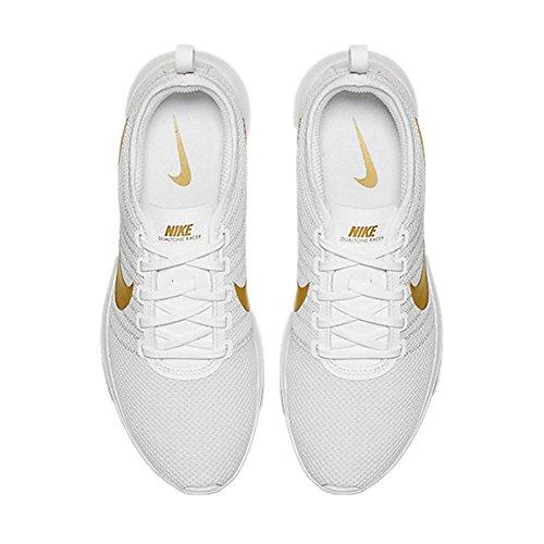 Se Nike De Femme Multicolore white 101 Dualtone Gold Chaussures Racer metallic Running W Compétition tqwHgwSC