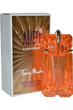 Alien Sunessence Edition Saphir Soleil Light Eau De Toilette Spray – 60ml 2oz
