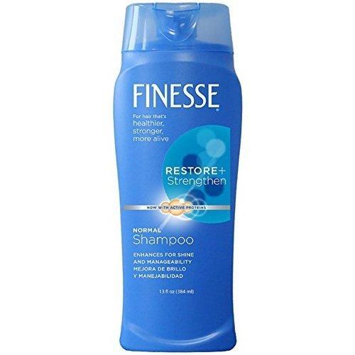 Finesse Sham Enhancing Size 13.Z Finesse Shampoo Enhancing 13z Ea by Finesse