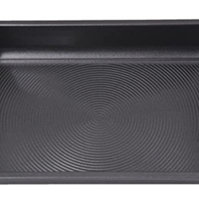 Circulon Nonstick Bakeware 11-Inch x 17-Inch Cookie Pan, Gray