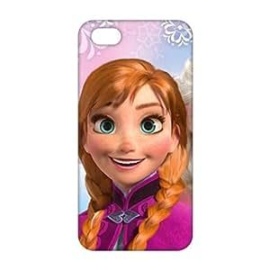 Evil-Store Frozen durable unique 3D Phone Case for iPhone 5s
