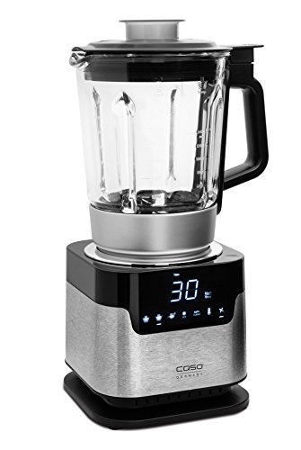 Cheap CASO Germany Soup Chef Touch Blender, Stainless Steel