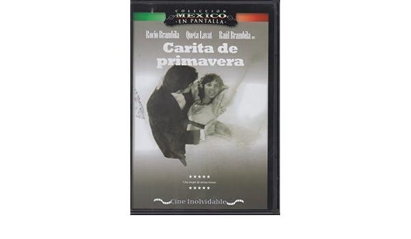 Amazon.com: CARITA DE PRIMAVERA COLECCION DE MEXICO EN PANTALLA by RAUL BRAMBILA ROCIO BRAMBILA: RAUL BRAMBILA ROCIO BRAMBILA: Movies & TV