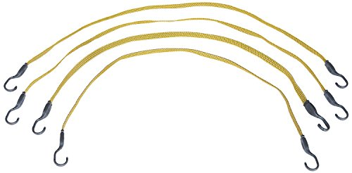 """Rock-N-Roller RBCB Flex-Straps (4-pack), 36"""" and 48"""" from Rock-N-Roller"""