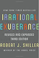 Irrational Exuberance: Revised and Expanded Third Edition Paperback