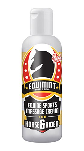Equimint Horse and Rider, 500ml, White ()