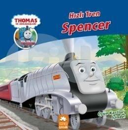 Hizli Tren Spencer - Thomas ve Arkadaslari for $<!--$15.00-->