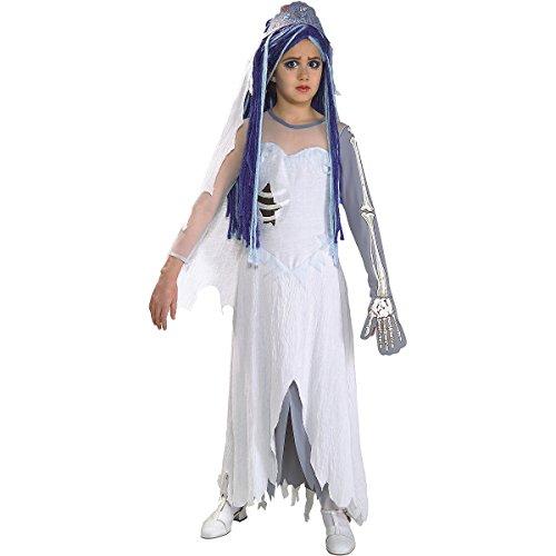 Corpse Bride Child Costume - Medium -