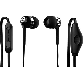 Sennheiser  PC300 G4ME Earbuds with Integrated Microphone