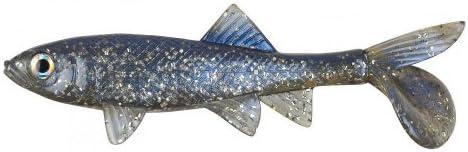 NEW Berkley HAVOC Disco Shad Sick Fish Fishing Lures