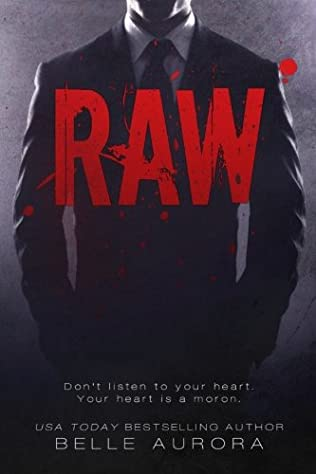 book cover of Raw