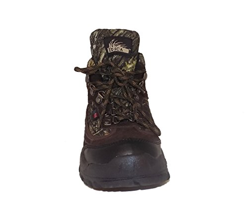 Size Hiking Thinsulate Mens Itasca HERITAGE 8 Insulated Oak Mossy Boots OcBRwf8qY6