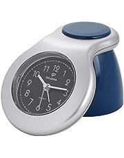 ساعة منبه من دوجانا، اسود وابيض، DA116