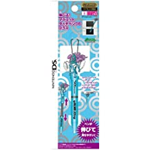 Pokemon Diamond Pearl Expandable Touch Stylus Pen W/ Strap For All DS Systems - Suicune