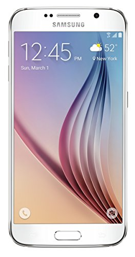 Samsung Galaxy S6 (Verizon) Certified Pre-Owned Prepaid C...