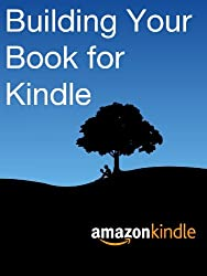 Building Your Book for Kindle