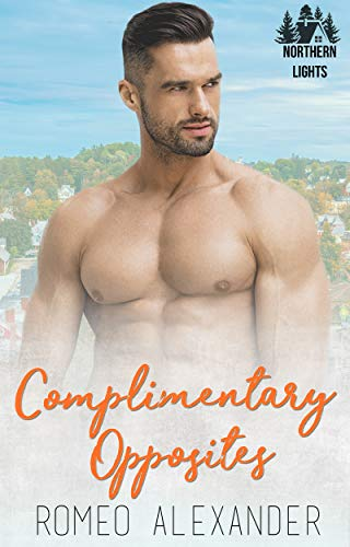 Complimentary Opposites (Northern Lights Book 2)