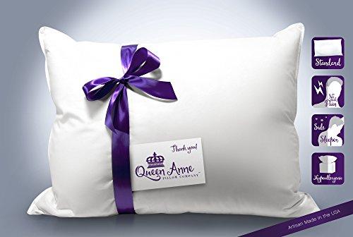 soft hotel pillows - 3
