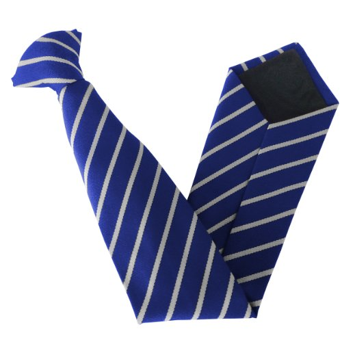 White amp; Colour Variations Ties Single amp; Royal School Clip Size On Stripe xfBpFFH
