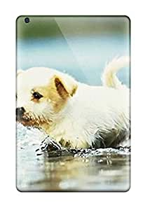 Cute Puppies Case Compatible With Ipad Mini/mini 2/ Hot Protection Case
