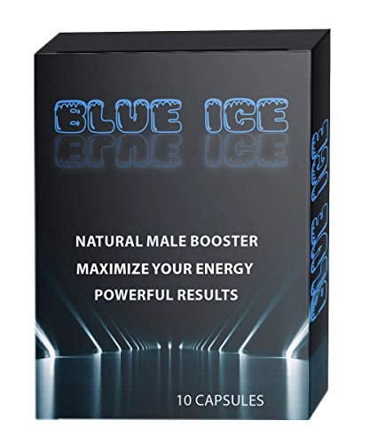 Blue ICE Natural Energy Pills product image