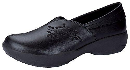 Anywear Vrouwen Twee Meridiaanvlak Stap In Shoe_black_7h, Mimi