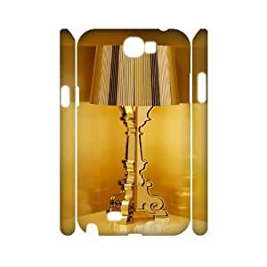 SYYCH Phone case Of Fashion Style Tyrant Gold Cover Case For Samsung Galaxy Note 2 N7100
