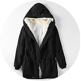 Amazon.com: Fashion Wadded Coat Winter Jacket Warm Down