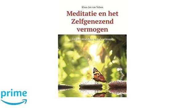 Meditatie en het zelfgenezend vermogen: in het midden van de ...
