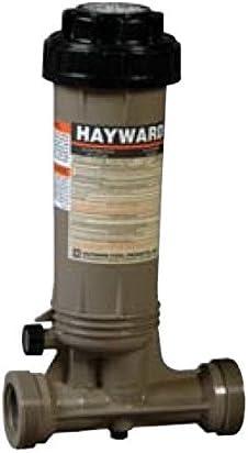 Amazon Com Hayward Cl100 Automatic Chlorine Feeder Toys Games