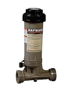 Hayward Cl100 Automatic Chlorine Feeder Swimming Pool Maintenance Kits Garden