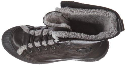 Sneaker schwarz Nero Requin noir Pw892455 Donna Pataugas UAEqBx0wHc