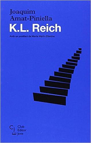 Resultat d'imatges de k l reich
