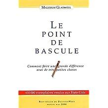 Point De Bascule -Le
