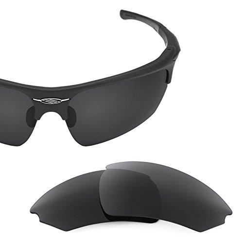 Verres de rechange Revant pour monture Rudy Project Noyz3 Combo Pack de paires K015