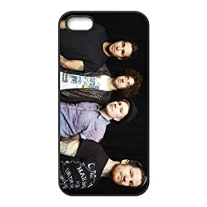 iPhone 4 4s Cell Phone Case Black Fall out boy Phone Case Cover Design Unique XPDSUNTR31451