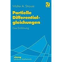 Partielle Differentialgleichungen. Eine Einführung.