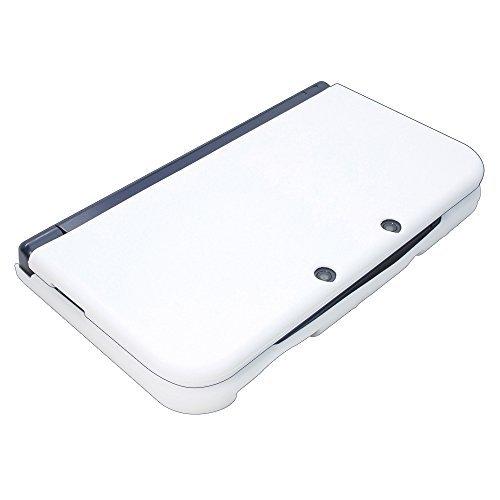 IINE New3DSLL version Silicon case (white)