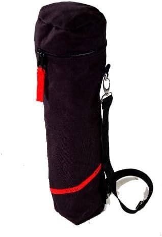 Baquetas estuche Drum Stick funda para Percusión Sticks Schlegel y accesorios nylon negro de Roksak: Amazon.es: Instrumentos musicales