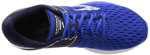Brooks Mens Ravenna 9 Blu / Navy / Bianco