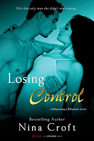 book cover of Losing Control