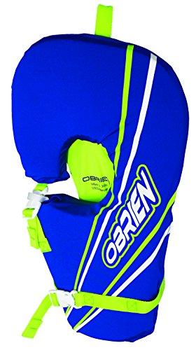 O'Brien Baby-Safe Infant Life Vest, Blue