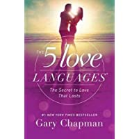 Deals on The 5 Love Languages: The Secret to Love that Lasts Paperback